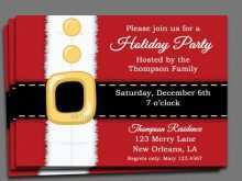 84 Online Christmas Party Invitation Template Download Photo for Christmas Party Invitation Template Download