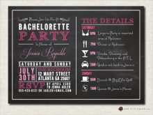 84 Printable Party Invitation Template Indesign Now for Party Invitation Template Indesign