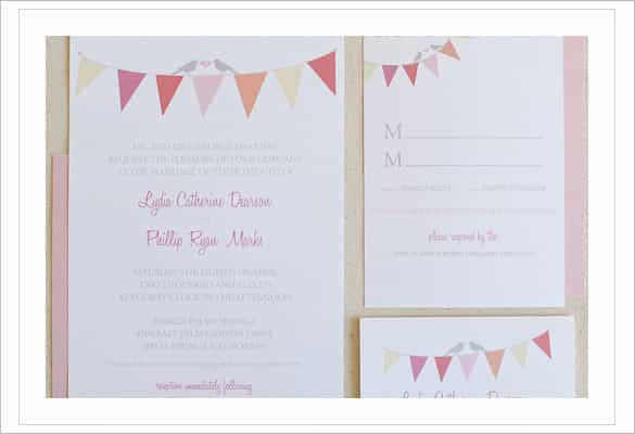85 Online Wedding Invitation Template Download And Print Now with Wedding Invitation Template Download And Print