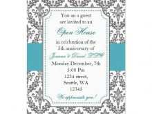 Elegant Party Invitation Template
