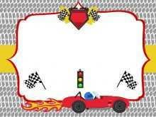 85 Standard Cars Birthday Invitation Template Free Maker for Cars Birthday Invitation Template Free