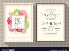 85 Standard Cherry Blossom Wedding Invitation Template Formating with Cherry Blossom Wedding Invitation Template