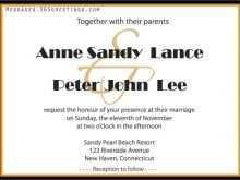 86 Creating Wedding Dinner Invitation Text Message For Free for Wedding Dinner Invitation Text Message