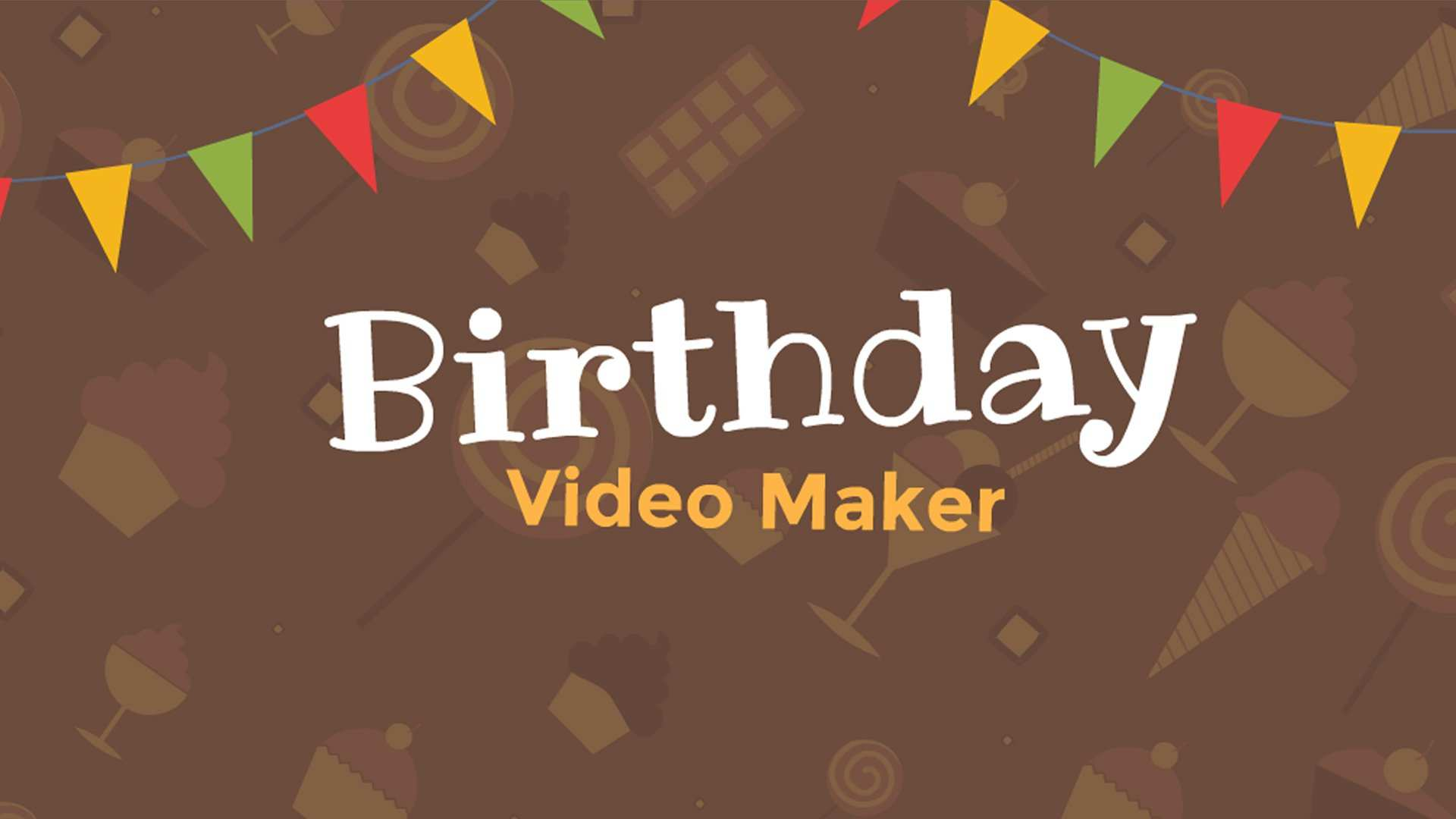 3 Customize Party Invitation Video Template Download by Party