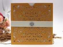 86 Online Wedding Invitation Template Laser Cut Maker by Wedding Invitation Template Laser Cut