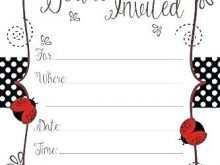 86 Standard Blank Invitation Card Samples PSD File for Blank Invitation Card Samples