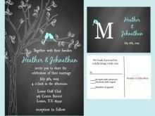 86 Visiting Chalkboard Wedding Invitation Template Free Maker for Chalkboard Wedding Invitation Template Free
