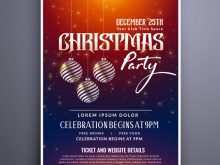 87 Format Christmas Party Invitation Template Download PSD File with Christmas Party Invitation Template Download