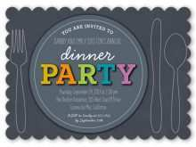 87 Free Printable Dinner Invitation Response Sample in Word for Dinner Invitation Response Sample