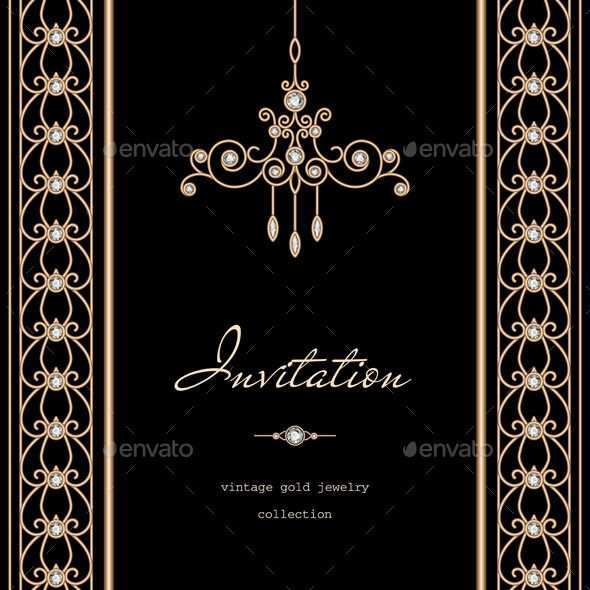 87 How To Create Vector Invitation Template Zip PSD File by Vector Invitation Template Zip