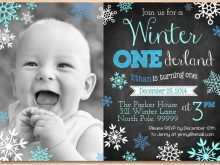 87 Printable Baby Birthday Invitation Card Template Vector in Photoshop with Baby Birthday Invitation Card Template Vector