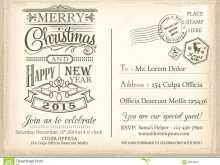 88 Format New Year Party Invitation Letter Template PSD File with New Year Party Invitation Letter Template