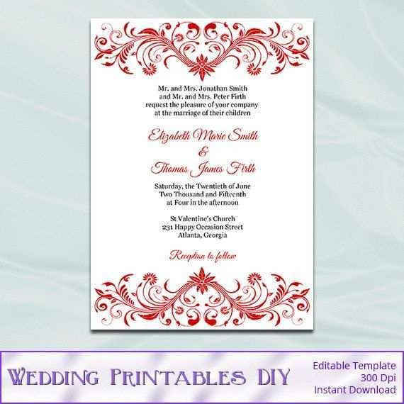88 Online Elegant Wedding Invitation Designs Free Layouts by Elegant Wedding Invitation Designs Free