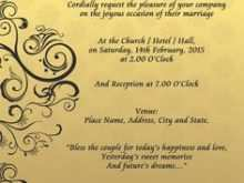 89 Blank Invitation Card Name Format PSD File by Invitation Card Name Format