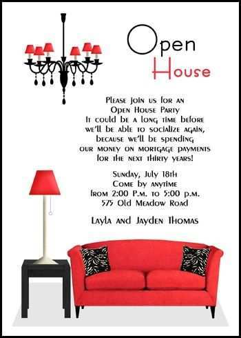 89 Creating House Party Invitation Template Download with House Party Invitation Template