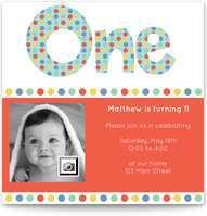89 Customize One Year Birthday Invitation Template PSD File for One Year Birthday Invitation Template