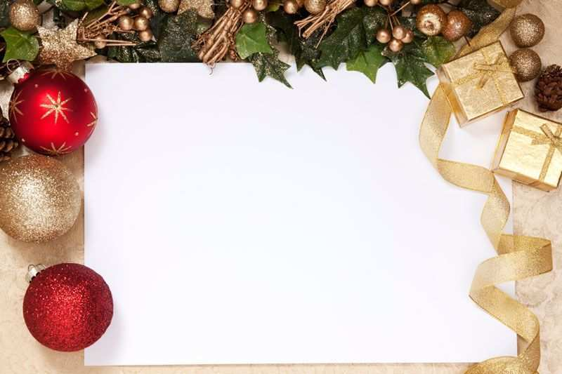 89 Free Blank Holiday Invitation Template for Ms Word by Blank Holiday Invitation Template