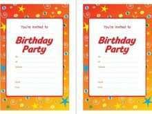 89 Free Printable 70 Year Old Birthday Invitation Template Now by 70 Year Old Birthday Invitation Template