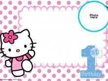 90 Blank Birthday Invitation Template Ppt in Photoshop by Birthday Invitation Template Ppt