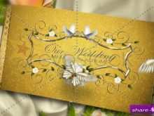 90 Creating Wedding Invitation Template After Effects Free Download Download by Wedding Invitation Template After Effects Free Download