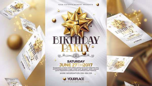 90 Customize Our Free Birthday Invitation Templates Vector Free Download Now by Birthday Invitation Templates Vector Free Download