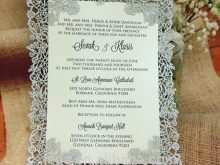 90 Online Example Of Unveiling Invitation Card Maker for Example Of Unveiling Invitation Card