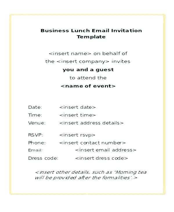 90 Visiting Business Dinner Invitation Examples Maker for Business Dinner Invitation Examples