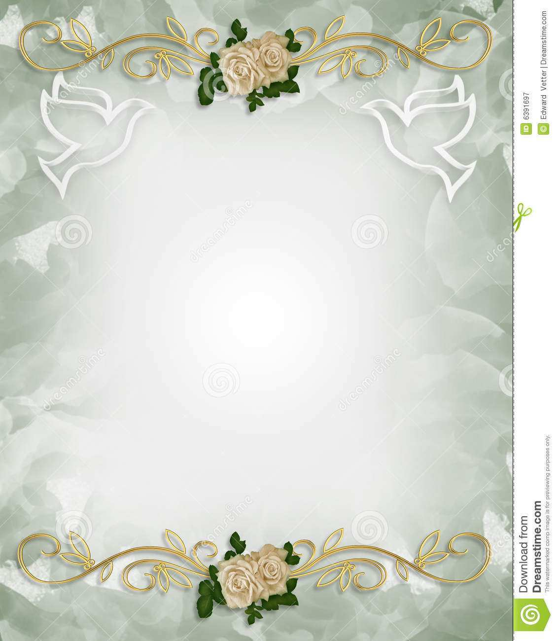 90 Visiting Wedding Invitation Template Background in Photoshop by Wedding Invitation Template Background