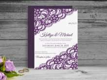 91 Creating How To Make A Wedding Invitation Template On Microsoft Word Formating for How To Make A Wedding Invitation Template On Microsoft Word