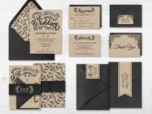 91 Creative Wedding Invitation Template Bundle Download for Wedding Invitation Template Bundle