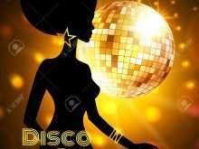 91 Printable Disco Party Invitation Template Layouts with Disco Party Invitation Template