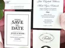 91 Standard Elegant Wedding Invitation Template Free Now for Elegant Wedding Invitation Template Free