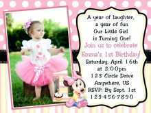 92 Customize Our Free 2 Year Old Birthday Invitation Template Download with 2 Year Old Birthday Invitation Template