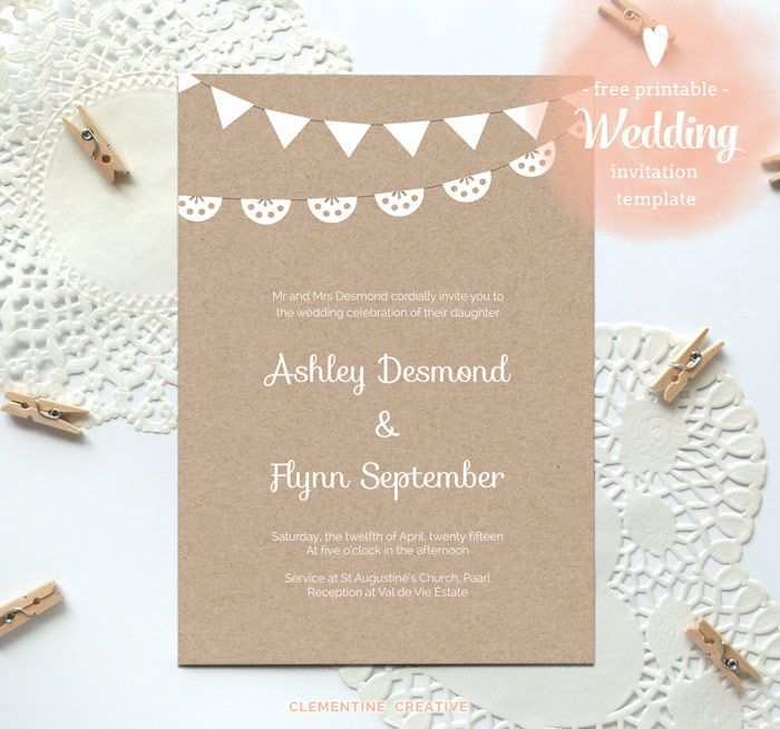 92 Customize Wedding Invitation Template Download And Print in Photoshop for Wedding Invitation Template Download And Print