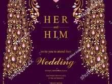 92 Free Printable Wedding Invitation Template Indian in Photoshop by Wedding Invitation Template Indian