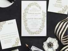 93 Blank Design Your Own Wedding Invitation Template Photo for Design Your Own Wedding Invitation Template