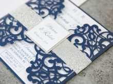 93 Customize Elegant Invitation Template Online Photo by Elegant Invitation Template Online