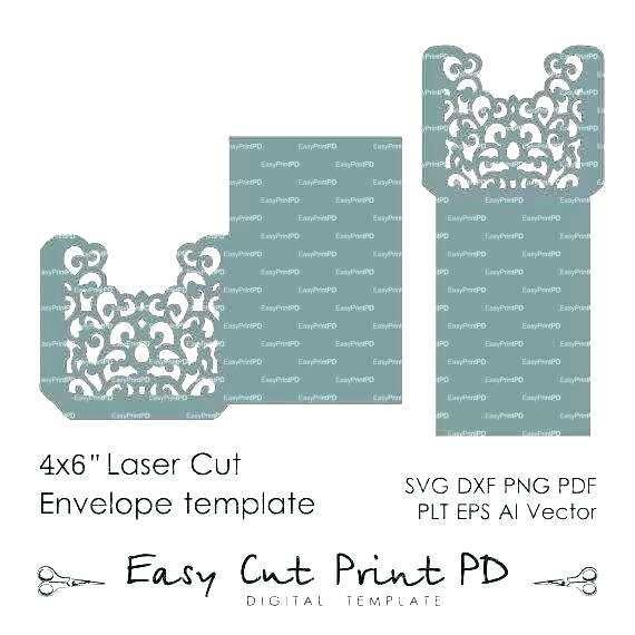 93 Free Party Invitation Envelope Template With Stunning Design by Party Invitation Envelope Template