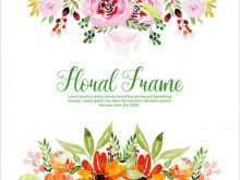 94 Create Blank Invitation Background Designs in Photoshop with Blank Invitation Background Designs