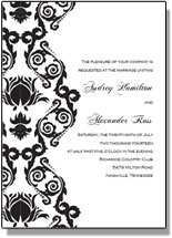 94 Printable Blank Wedding Invitation