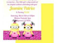 Party Invitation Cards Walmart