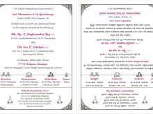 95 Adding Birthday Invitation Template In Kannada Download by Birthday Invitation Template In Kannada