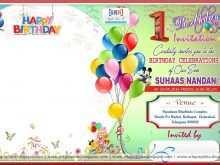 95 Creative Birthday Invitation Card Template Psd Photo with Birthday Invitation Card Template Psd