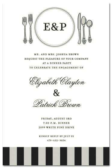 Business Dinner Invitation Template from legaldbol.com