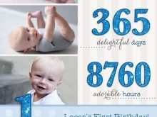 95 Visiting Birthday Invitation Template For Baby Boy Photo with Birthday Invitation Template For Baby Boy
