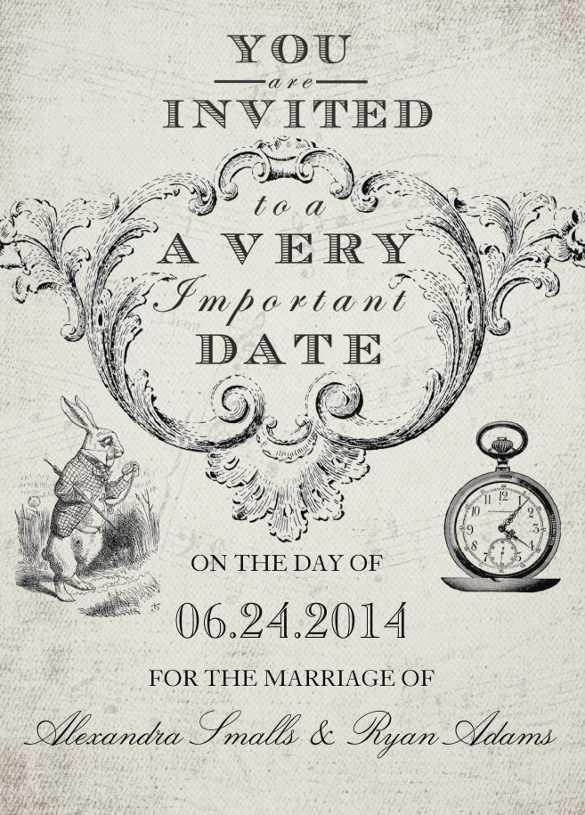 97 Customize Our Free Elegant Wedding Invitation Designs Free in Photoshop by Elegant Wedding Invitation Designs Free
