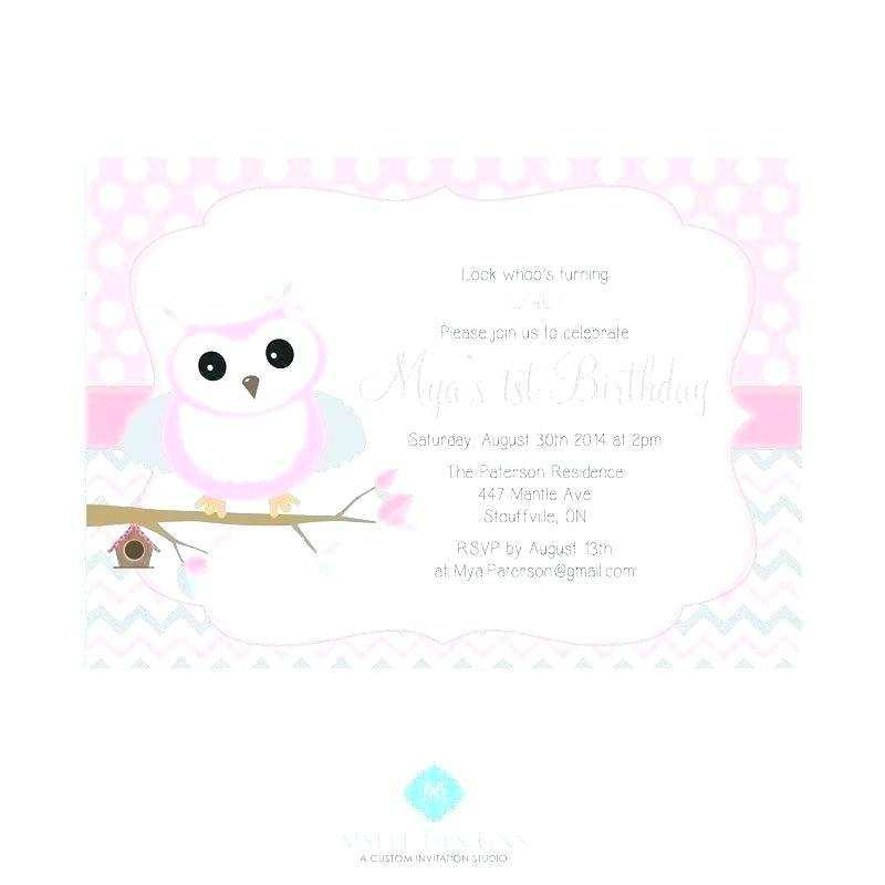 97 Free Birthday Invitation Template For Baby Girl Download for Birthday Invitation Template For Baby Girl