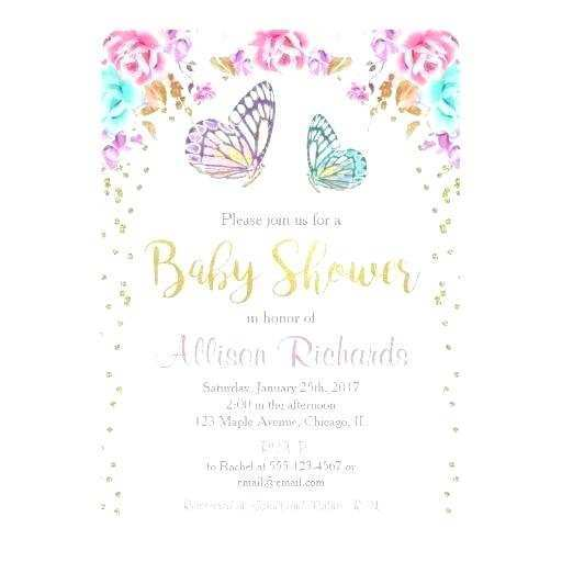 97 Free Printable Birthday Invitation Template Butterfly Party Layouts by Birthday Invitation Template Butterfly Party