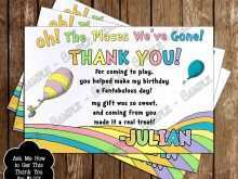 97 Visiting Oh The Places You Ll Go Birthday Invitation Template Free for Ms Word by Oh The Places You Ll Go Birthday Invitation Template Free