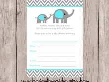 98 Adding Blank Baby Shower Invitation Templates Templates by Blank Baby Shower Invitation Templates